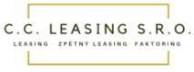 C.C. leasing Logo